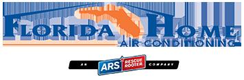 Florida Home AC / ARS Jacksonville logo